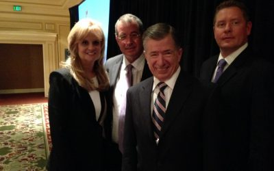 The Counselors of Real Estate 2013 Annual Convention – San Francisco