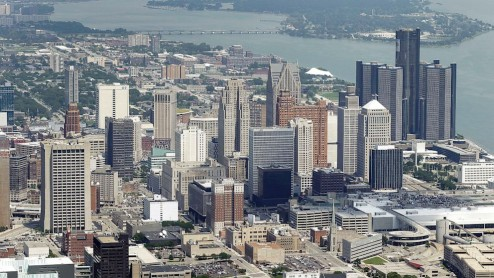 Detroit State of the Market
