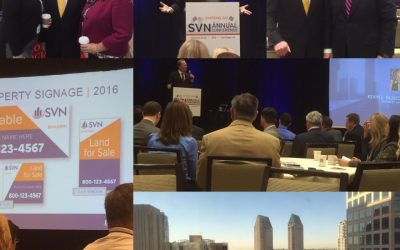 10 + 5 More Key Takeaways From the SVN (Sperry Van Ness) Annual Conference