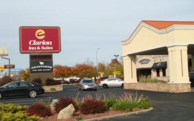 SVN Arranges Sale of 117 Room Clarion Inn & Suites