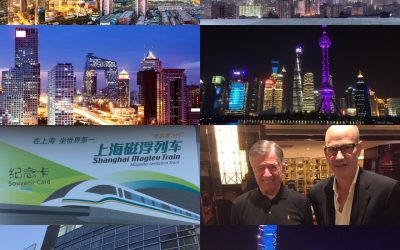 The Emerging Global Leader – Interesting Facts & Perceptions from China