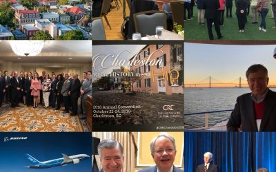 Top 10 Takeaways from the Counselors of Real Estate 2018 Annual Convention