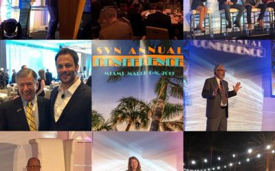25 Quick Takeaways from the SVN 2019 Annual Conference