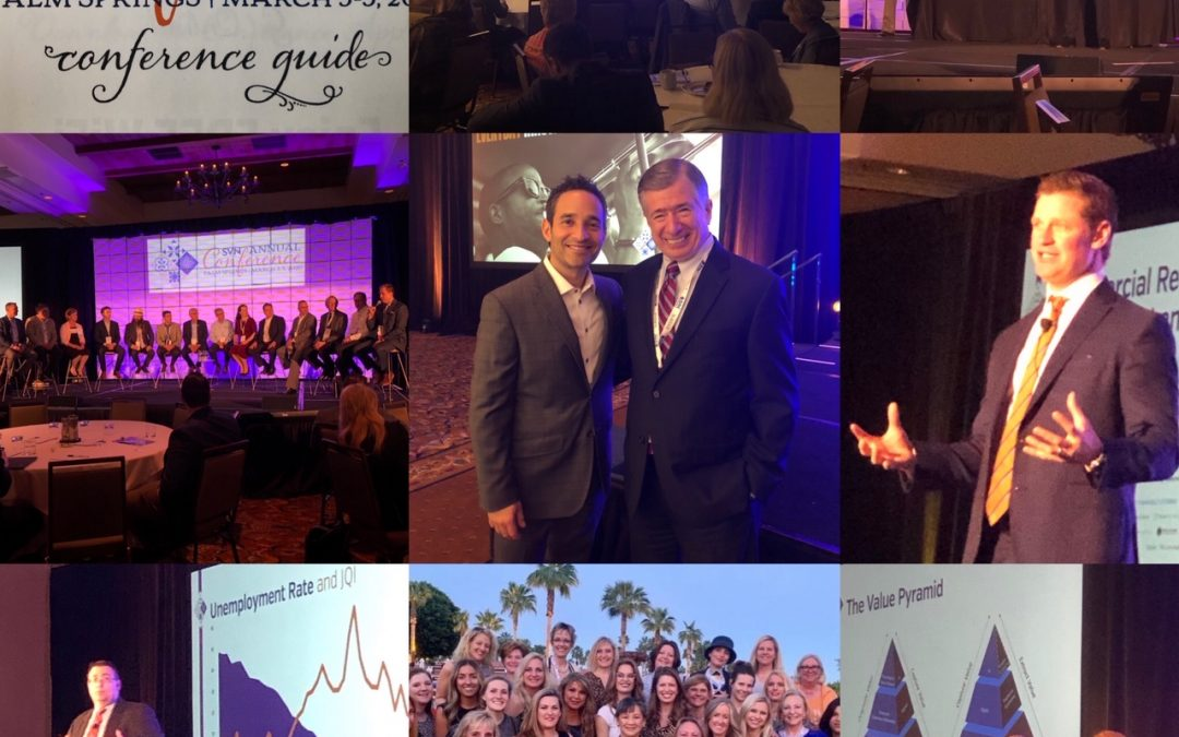 25 Quick Takeaways from the SVN 2020 Annual Conference